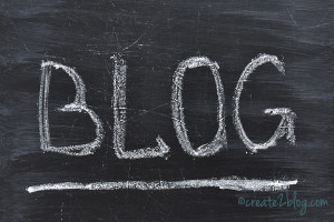 Welcome to Create2Blog