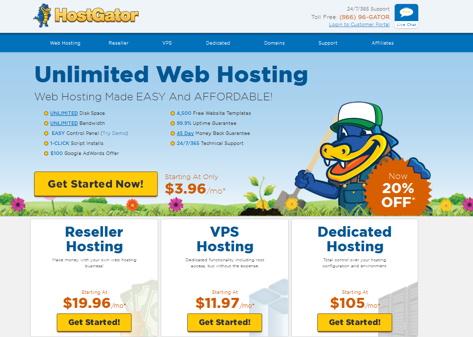 how-to-start-a-blog-with-hostgator